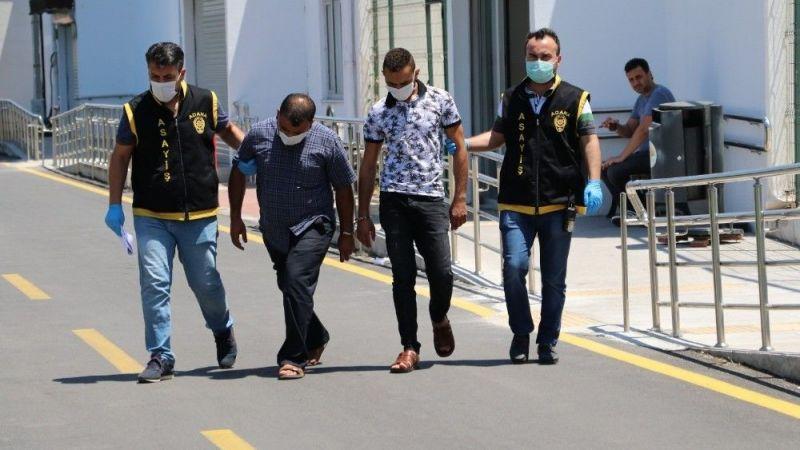 Urfa'dan kaçan dolandırıcılar Adana'da yakalandı