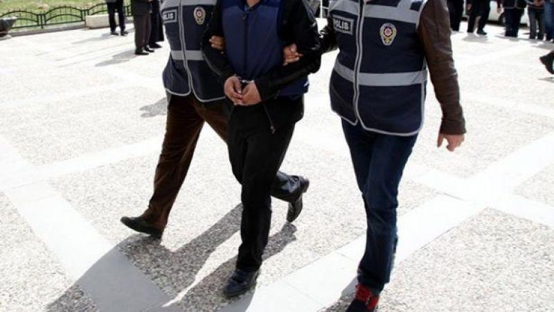 Urfa'da  tutuklanan 8 teröristin cezası belli oldu!