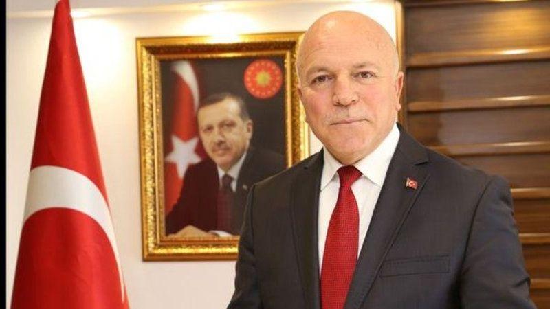 Başkan Sekmen covid-19 ile mücadelede Antep ve Urfa'yı geçti