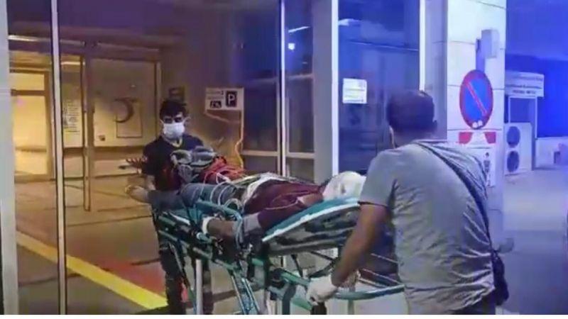 İki aile arasında silahlı arazi kavgası, 2 ölü 1 yaralı!
