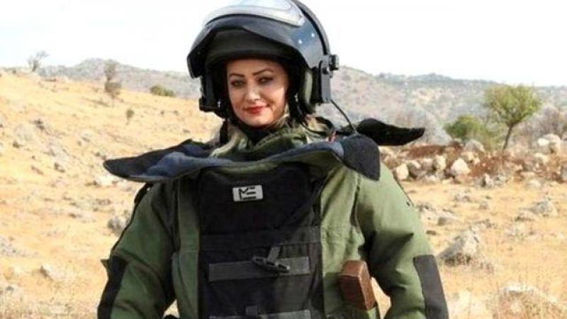 Şehit Esma'nın Katili Urfa'da yakalandı!