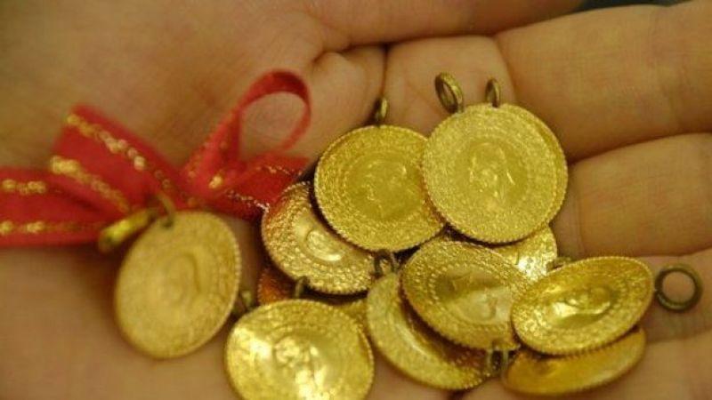 Altın fiyatları adeta uçuyor, yeni rekor kırıldı!
