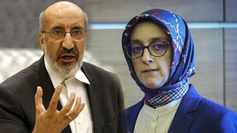 AK Partili kadınlar 81 ilde suç duyurusunda bulunacak