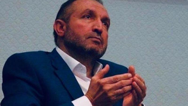 Urfa Aziz Hoca'sına ağlıyor! Sosyal medya yıkıldı