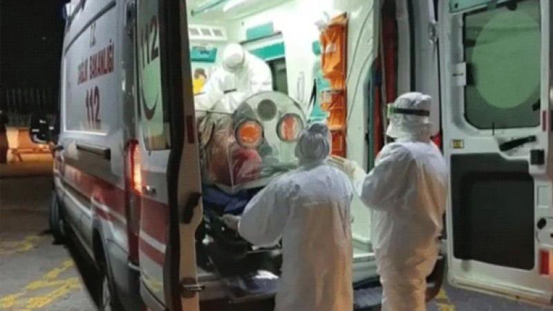Son dakika olarak açıklandı, 24 kişi hayatını kaybetti!