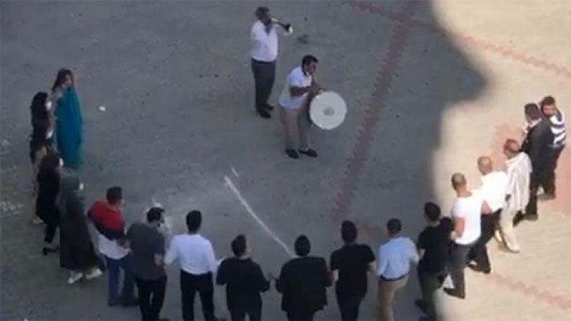 Urfa'da vaka artışı düğün dediler, ancak orada da durum aynı!