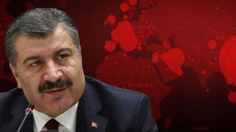 Bakan Koca'dan flaş Urfa açıklaması