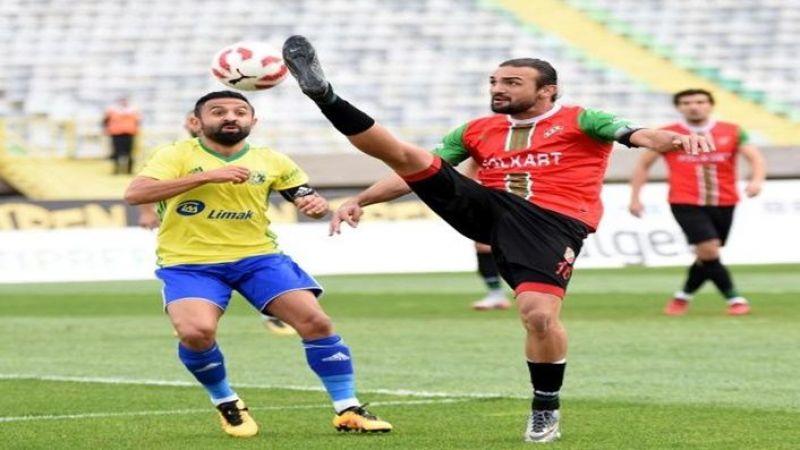 Eski Urfasporlu Can Erdem'in yeni takımı belli oldu