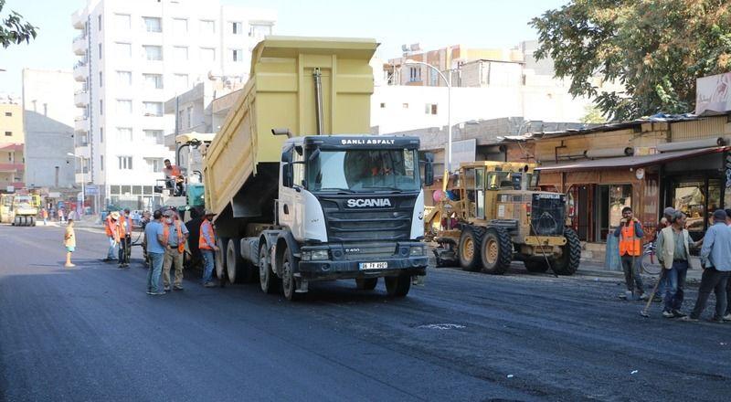 Urfa'nın o ilçesinde yılların sorunları çözülüyor