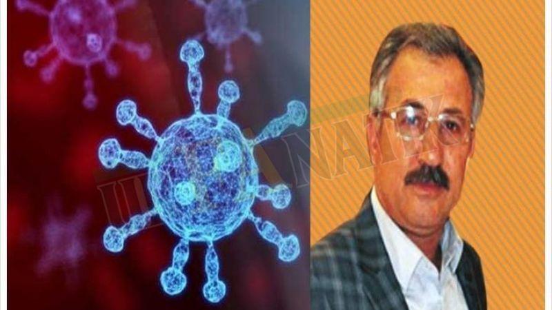 Eski Belediye Başkanı Arusoğlu koronavirüse yakalandı