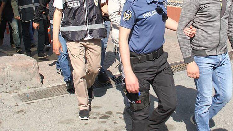 Şanlıurfa'da operasyon, 28 gözaltı