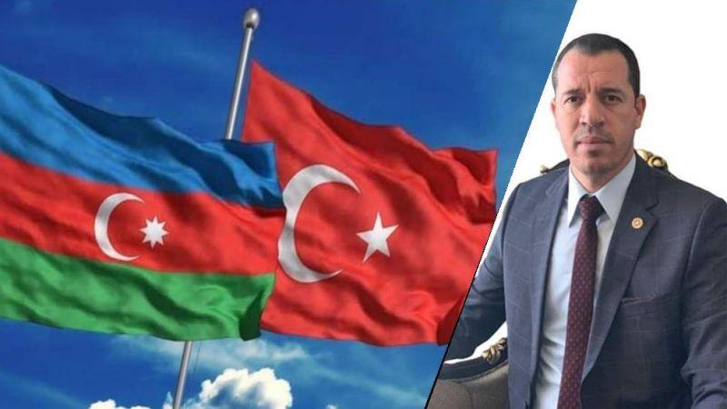 AK Partili vekilden hain saldırıya kınama