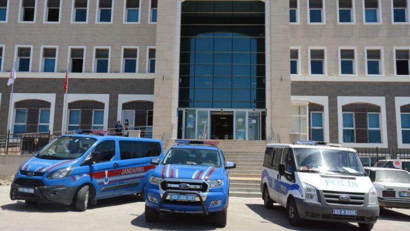 Siverek'te 102 uyuşturucu satıcısı tutuklandı