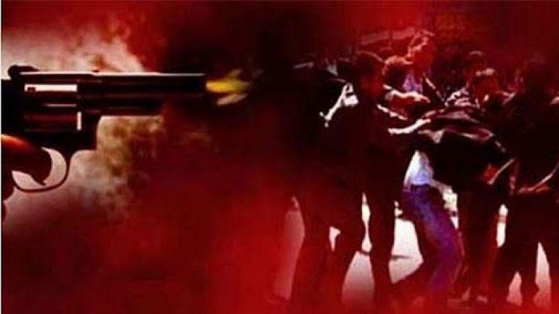 Şanlıurfa'da silahlı kavga: Çok sayıda yaralılar var