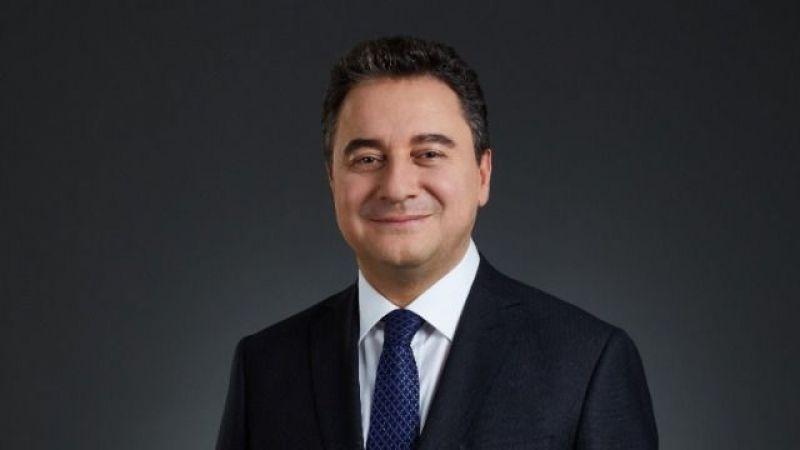 Ali Babacan sahaya iniyor
