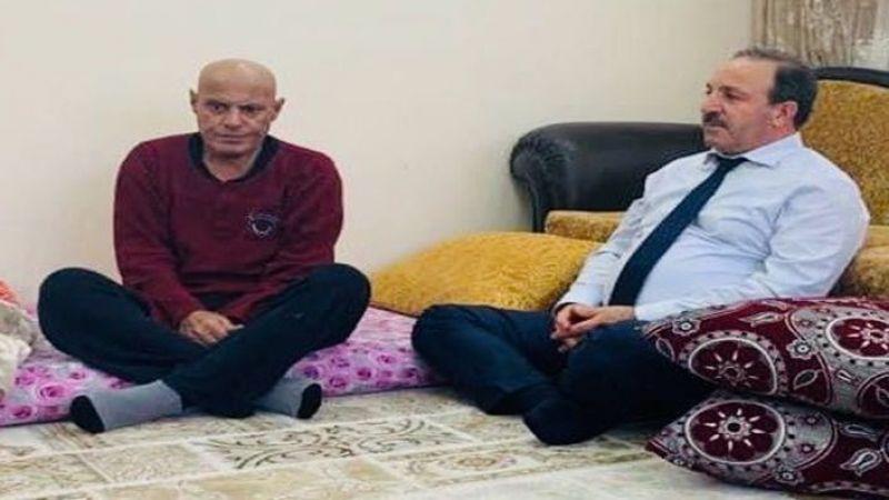 Akçakale eski ilçe Milli Eğitim müdürü hayatını kaybetti