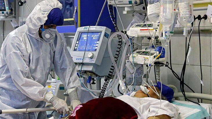 59 kişi koronavirüsten hayatını kaybetti