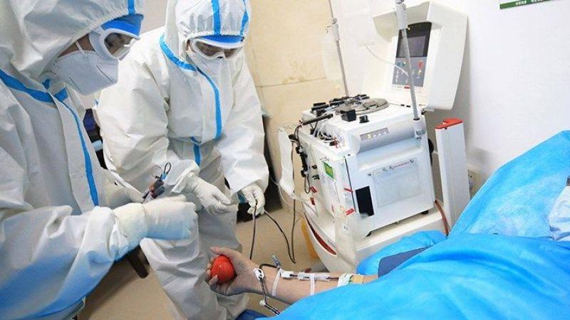 Son 24 saatte bin 603 kişi koronavirüse yakalandı