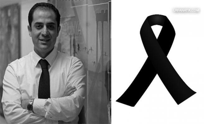 Anadolu ajansı başmuhabiri Güldaş'ın acı günü