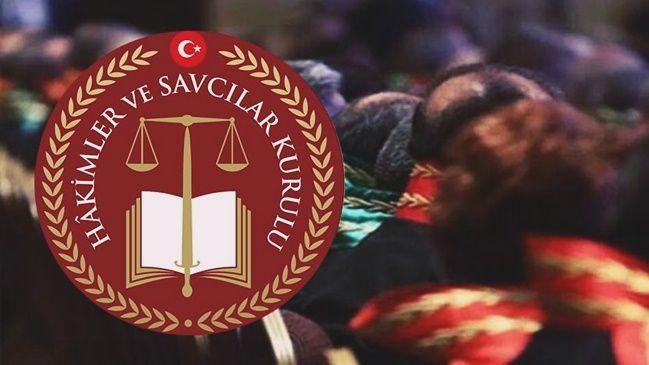 Şanlıurfa'da flaş Hakim ve Savcı kararı!