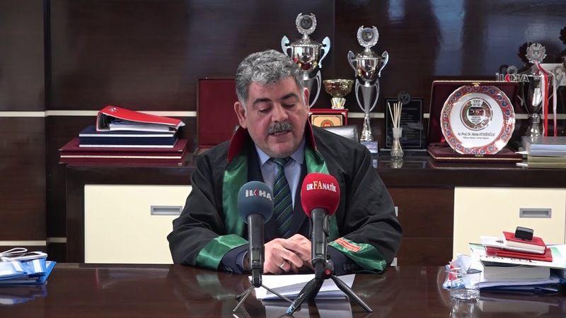 Başkan Öncel'den Baro seçimiyle ilgili flaş açıklama