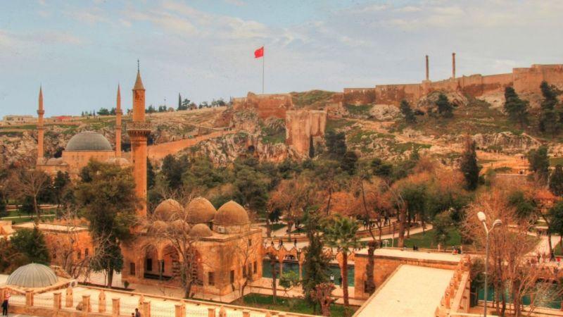 Urfa'da 5 kadın hayatını kaybetti!