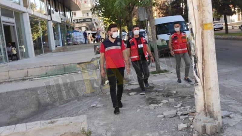 Urfa'da ekipler sahaya indi: Tam 2569 iş yeri...