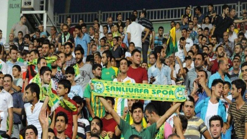 TFF'den Urfaspor'a seyirci genelge! İşte alınacak önlemler