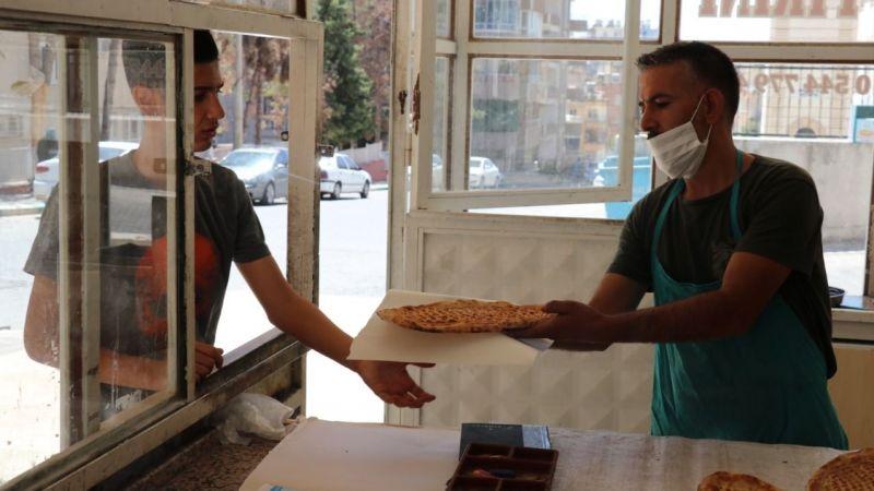 İşte Urfa'da ekmek gramajının düşürülme nedeni