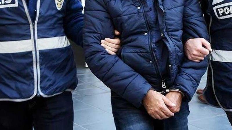 Urfa dahil 4 ilde suç örgütü çökertildi: Çok sayıda gözaltı