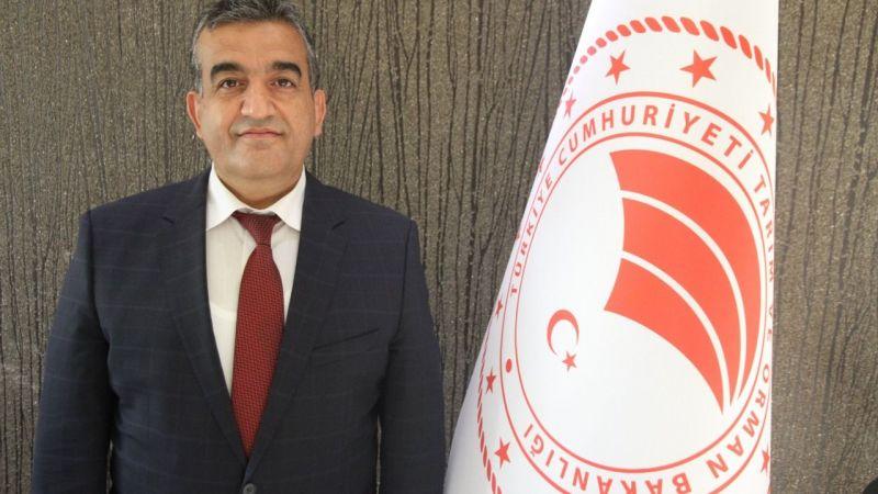 Urfa'daki kurum müdürü görevden alınmıştı: Yeni isim atandı