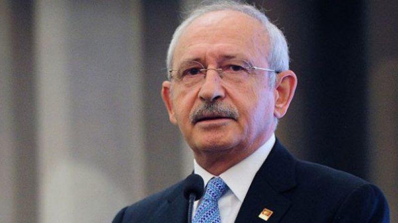 Kılıçdaroğlu: Urfa'nın kültürünü asla unutmayan bir gazeteci