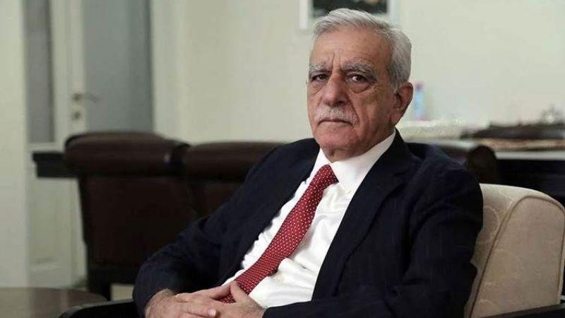 Eski Başkan Türk'ten flaş Urfa açıklaması