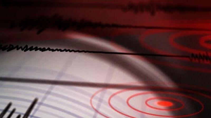 Son dakika deprem: Urfa sallandı