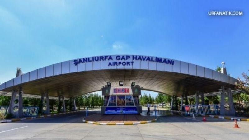Şanlıurfa GAP Havalimanı ile ilgili önemli karar Resmi Gazete'de