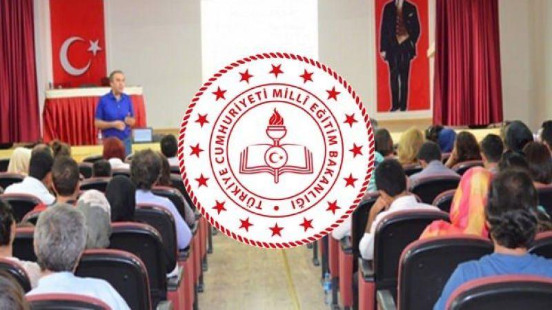 MEB okullarla ilgili önemli kararları açıkladı