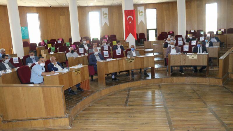 Viranşehir'de bütçe 153 milyon