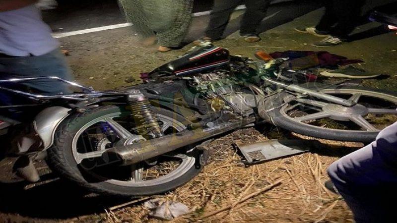 Siverek'te feci kaza! Traktör römorkuna arkadan çarptı: Yaralılar var