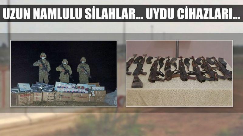 MSB açıkladı: Urfa sınırında operasyon!