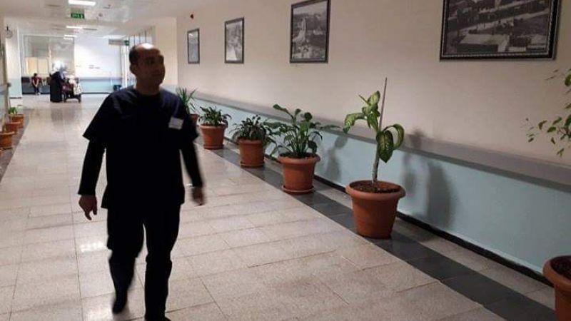 Siverek'te hastane acili tarih kokuyor
