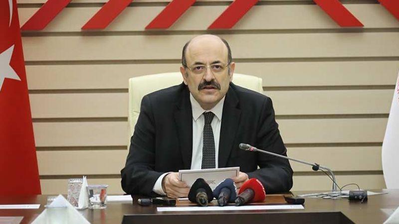 YÖK Başkanı duyurdu, Yeni programlar açıldı