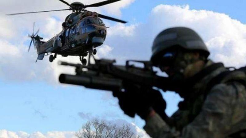 Urfa sınırında  3 terörist etkisiz hale getirildi