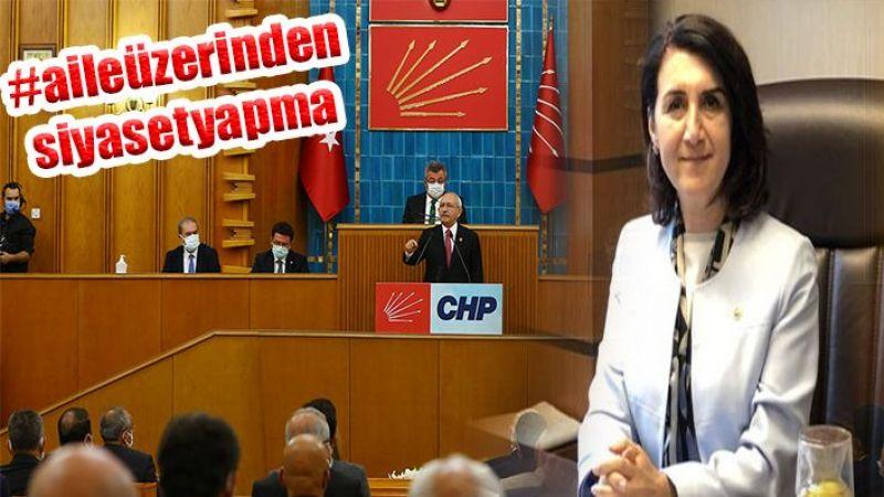 Vekil Açanal'dan Kılıçdaroğluna tepki