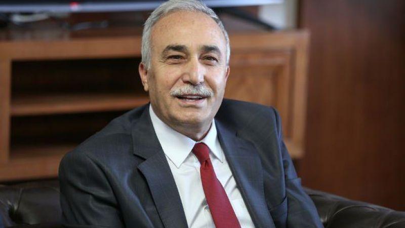 Vekil Fakıbaba'dan kandil mesajı