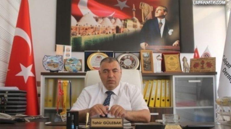 Başkan Gülebak'tan Cumhuriyet Bayramı Mesajı