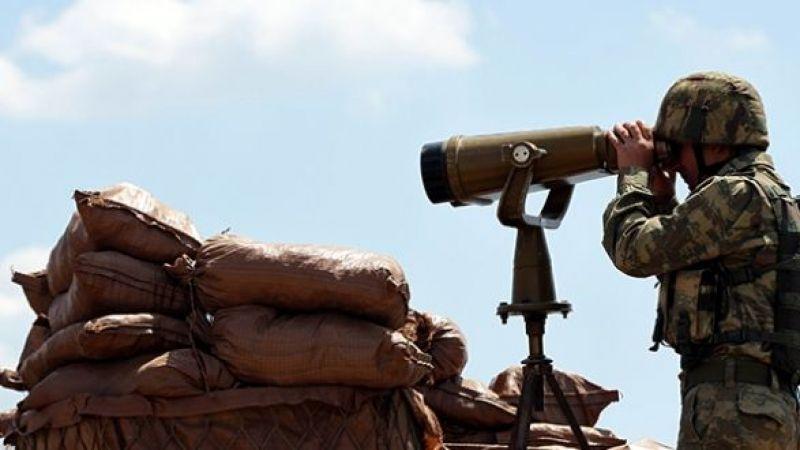 Urfa sınırında 5 terörist etkisiz hale getirildi