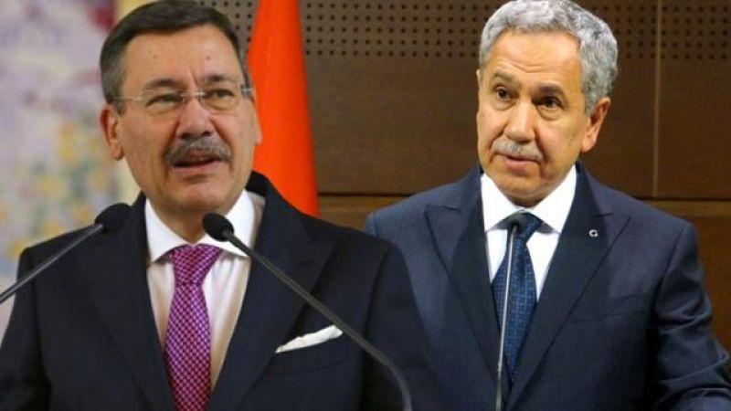 Kavga yeniden alevlenecek:Urfalı eski başkan Arınç'ı topa tuttu