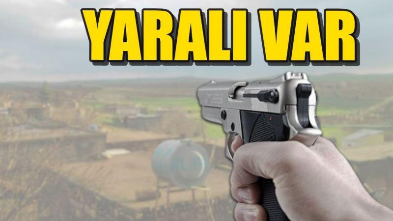 Şanlıurfa'da kardeşler arasında silahlı kavga