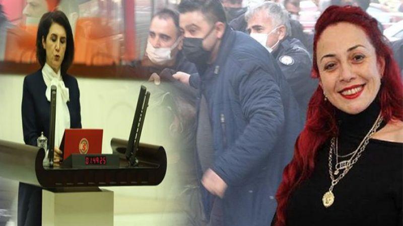 Vekil Açanal'dan Aylin Sözer'in öldürülmesine tepki