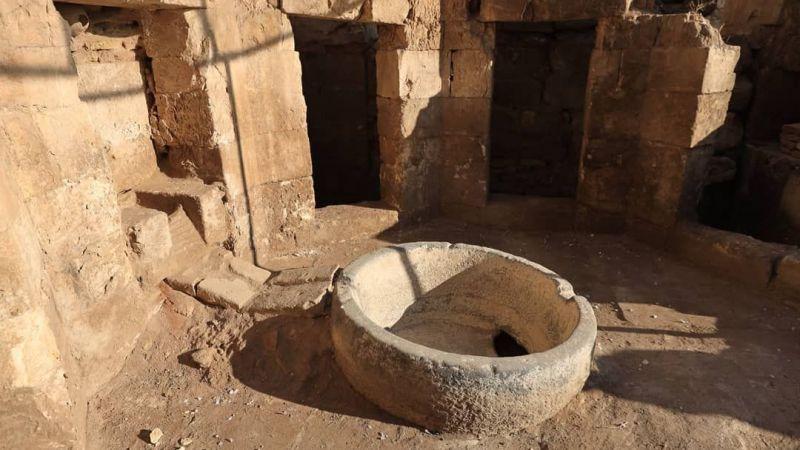 Şanlıurfa'daki bu hamamda kimler yıkanmadı ki...
